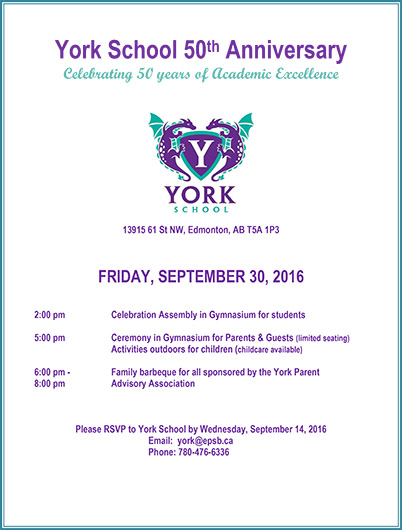 York School - 50th Anniversary Full page Ad.docx